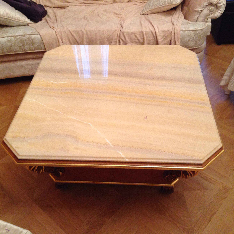 Столешница для журнального столика Столешницы для ванны искуственный камень Тимирязевская